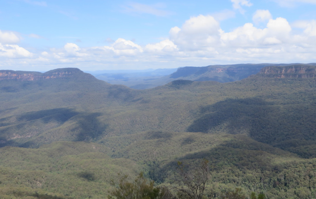 fitVenture_Blue Mountains View
