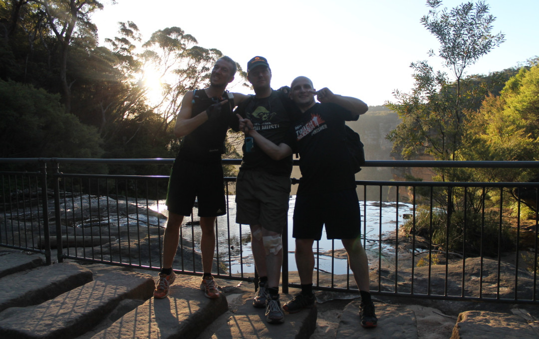 fitVenture_Happy fitVenturers_Wentworth Falls