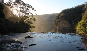 fitVenture_Stunning Blue Mountains View