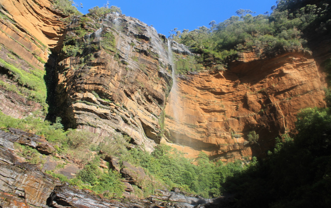 fitVenture_Wentworth Falls Lookouts